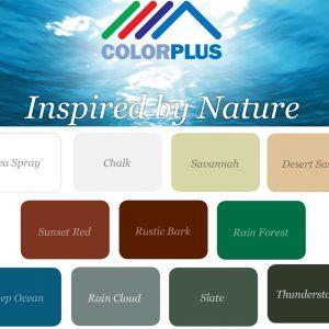 Gr Cabins Colour Plus