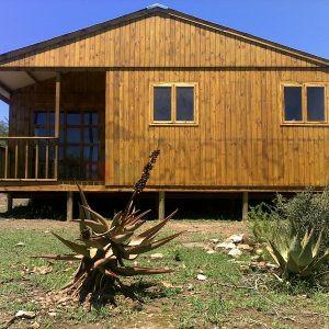 1 Bedroom Cottage 39sqm