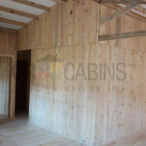 2 Bedroom Cottage 89sqm Interior