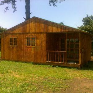 2 Bedroom Cottage 52sqm