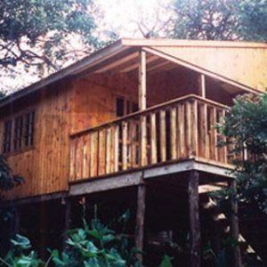 2 Bedroom Cottage 63sqm