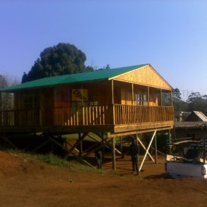 2 Bedroom Cottage 71sqm