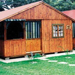 Garden Cottage Approx 37sqm