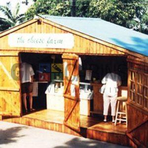 The Cheese Farm Store