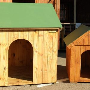 XXL And M Size Dog House